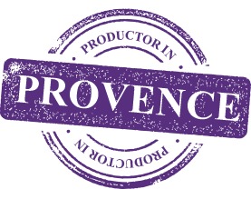 Productor in Provence